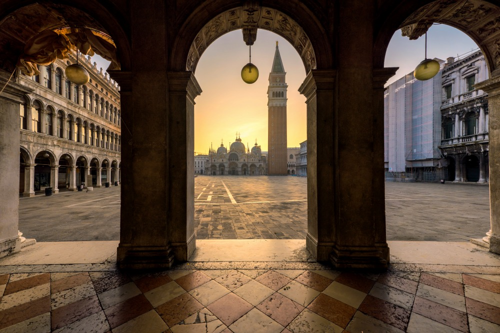 San Marco. Source: Getty