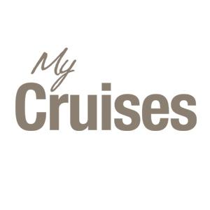 MyCruises logo
